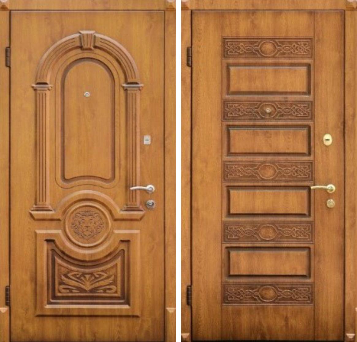 элитные входные двери из массива фото стюарты